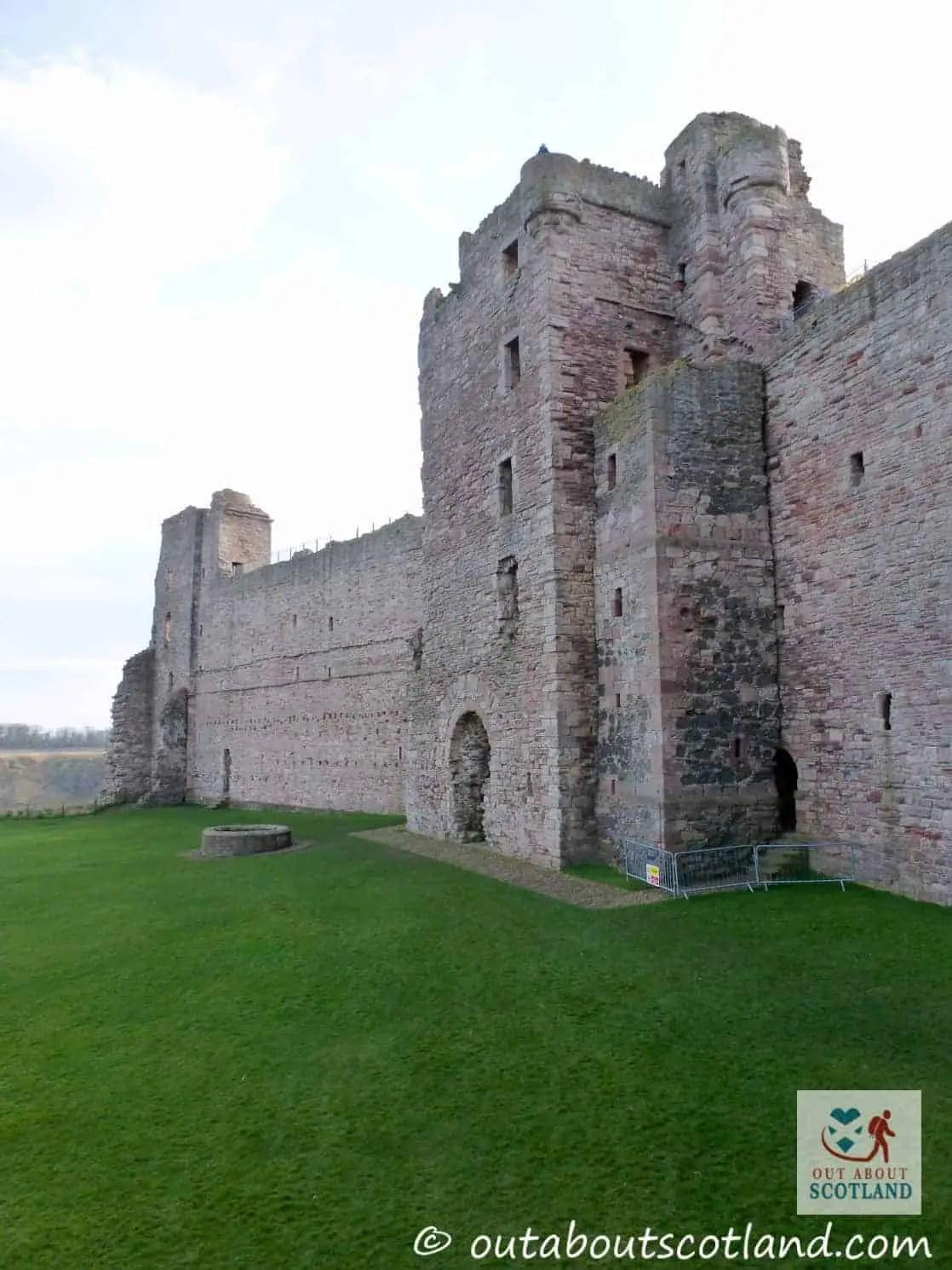 Tantallon Castle (22 of 25)