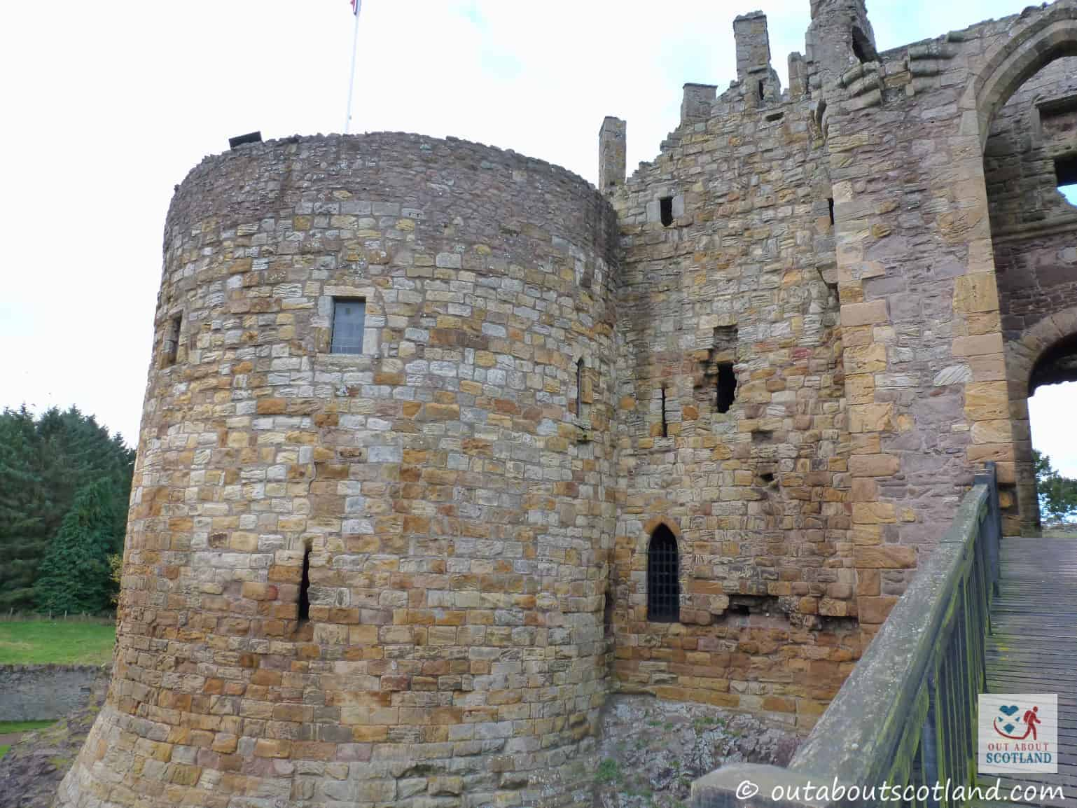 Dirleton Castle (9 of 16)