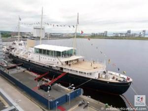 Royal Yacht Britannia (1 of 8)