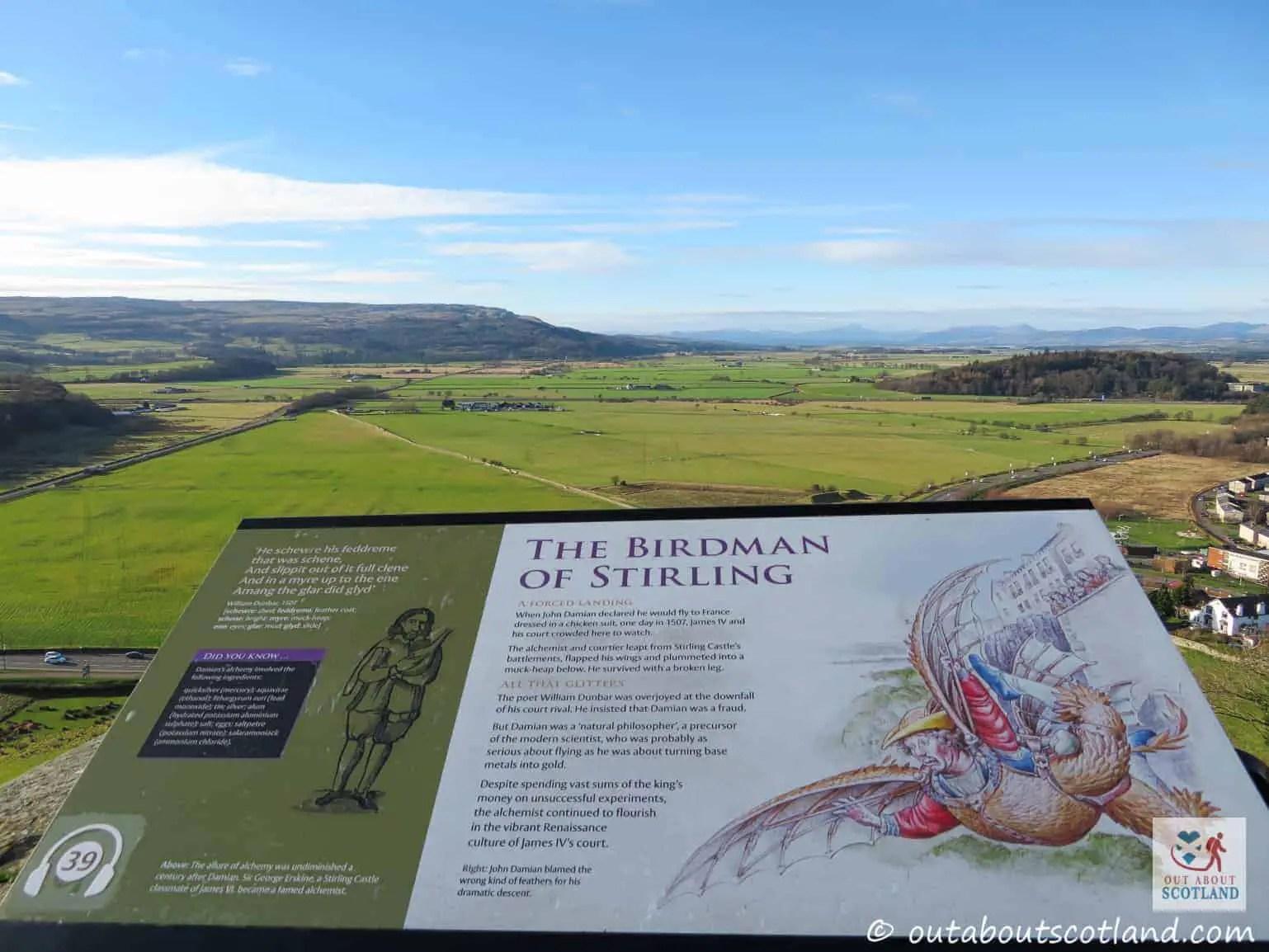 Stirling Castle (19 of 27)