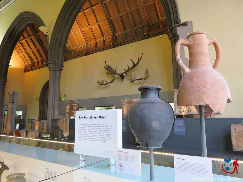 The Hunterian Museum (6 of 17)
