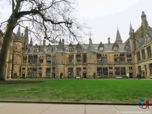 University of Glasgow (8 of 16)