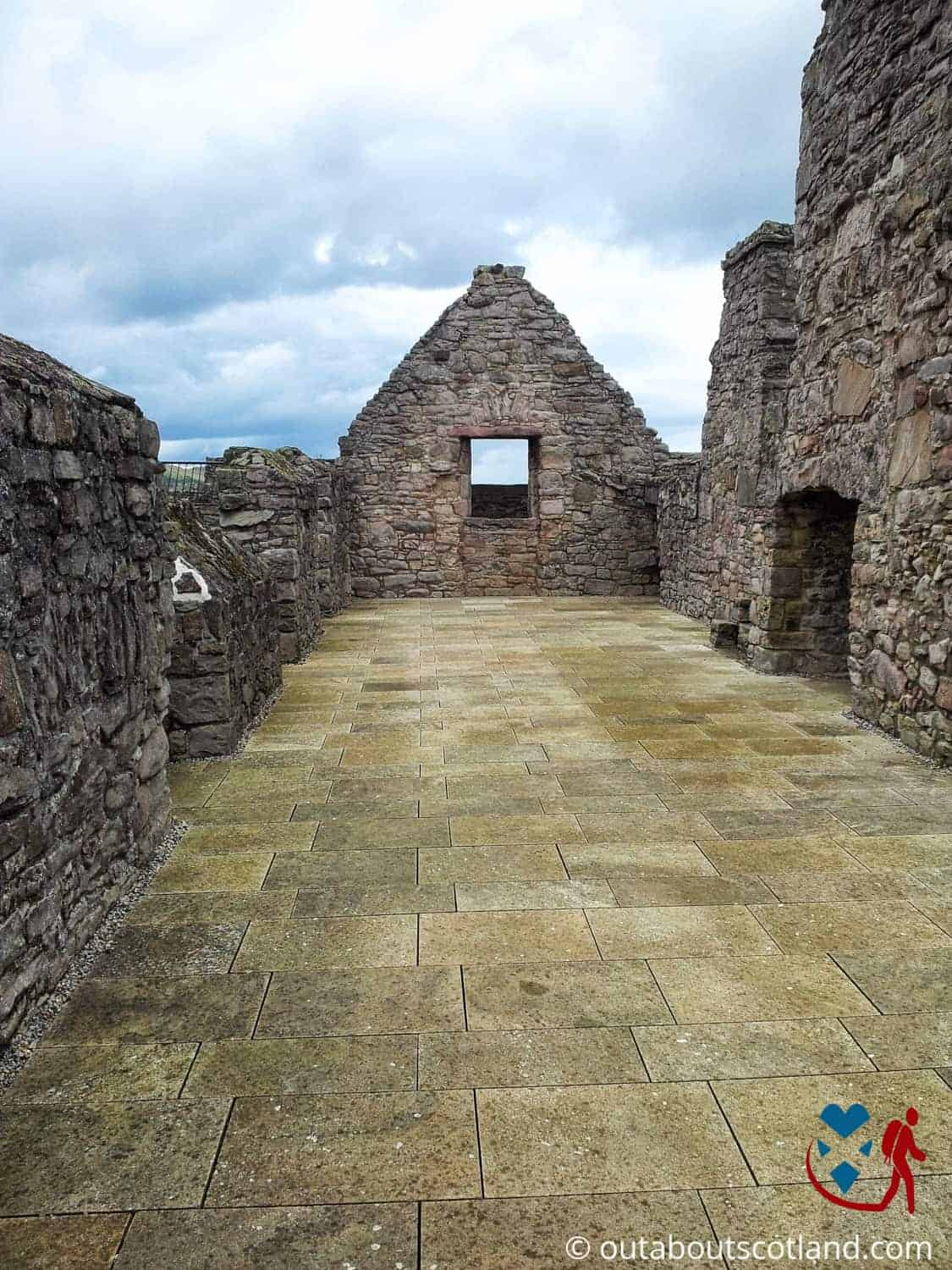 Craigmillar Castle (6 of 11)