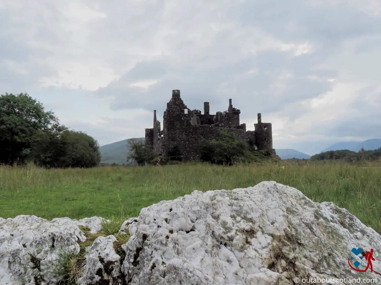 Kilchurn Castle (13 of 18)