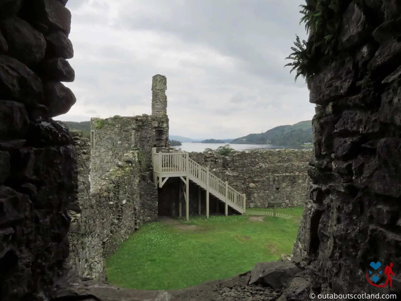 Kilchurn Castle (15 of 18)