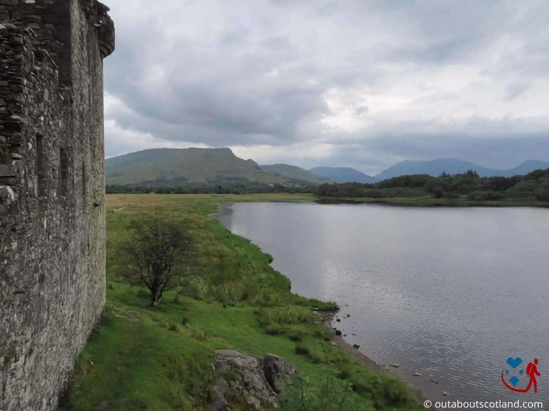 Kilchurn Castle (18 of 18)