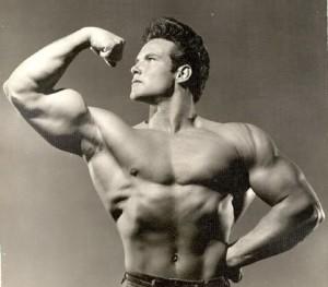 STEVE REEVES ARMS