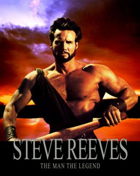 steve reeves final discussion