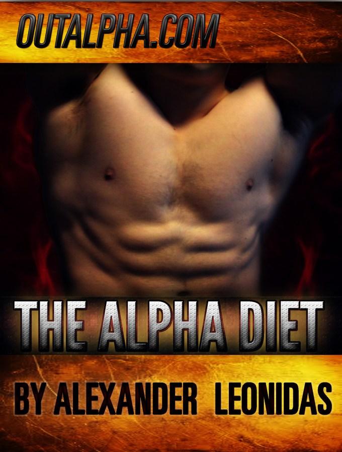 The Alpha Diet