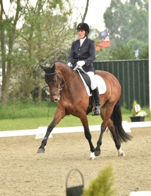 Dressage at Hickstead has scheduled an unaffiliated show at which competitiors can practise the regionals tests in preparation for the Hickstead southern regional championships being held from 28-31 July