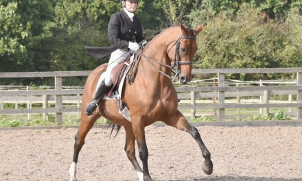 Southern riders shine at Small Tour Championships