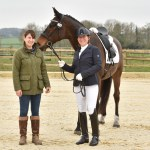 South East dressage venue invests in new arena