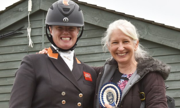 Dressage results: Hickstead, West Sussex, 18 June 2019