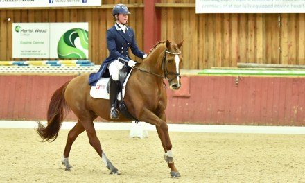 Dressage results: Pachesham, Surrey, 26 July 2020