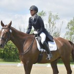 Amy Stovold — and the equine love affairs that made her a horsewoman