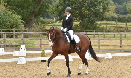 Dressage results: Speedgate, Kent, 29 September 2020
