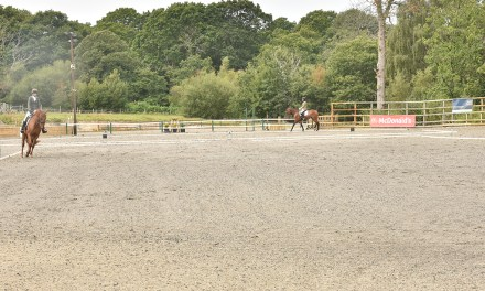 Dressage results: Petley Wood, East Sussex, 20 September 2020