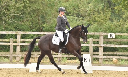 Dressage results: Merrist Wood, Surrey, 20 September 2020
