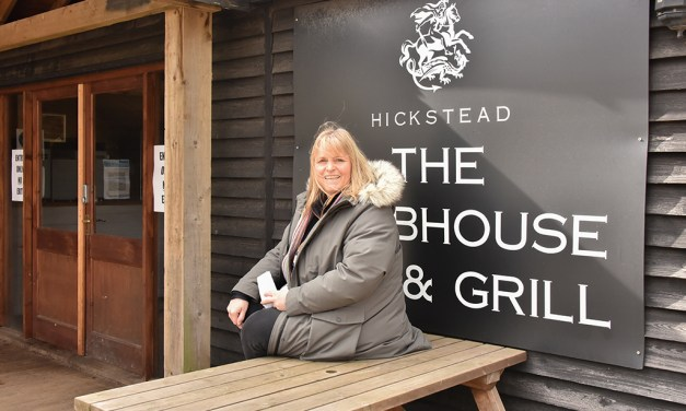 Prepare to be dazzled by what the 'new' dressage at Hickstead offers