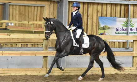 Dressage results: Saddlesdane, Kent, 2 May 2021