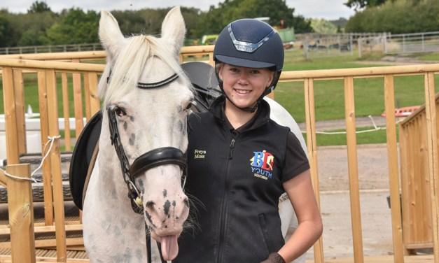 Dressage results: Saddlesdane, Kent, 10 July 2021