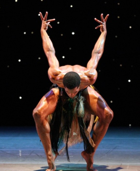 Dance Africa 5