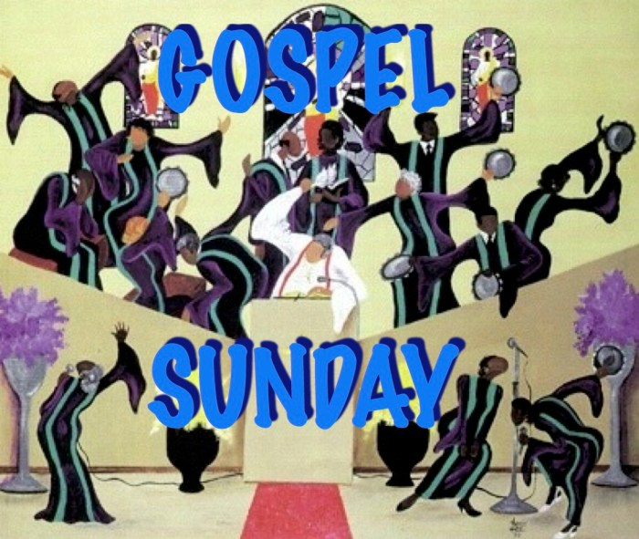 GOSPEL SUNDAY