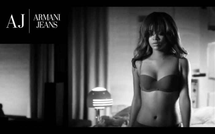 Rihanna-for-Armani-Jeans