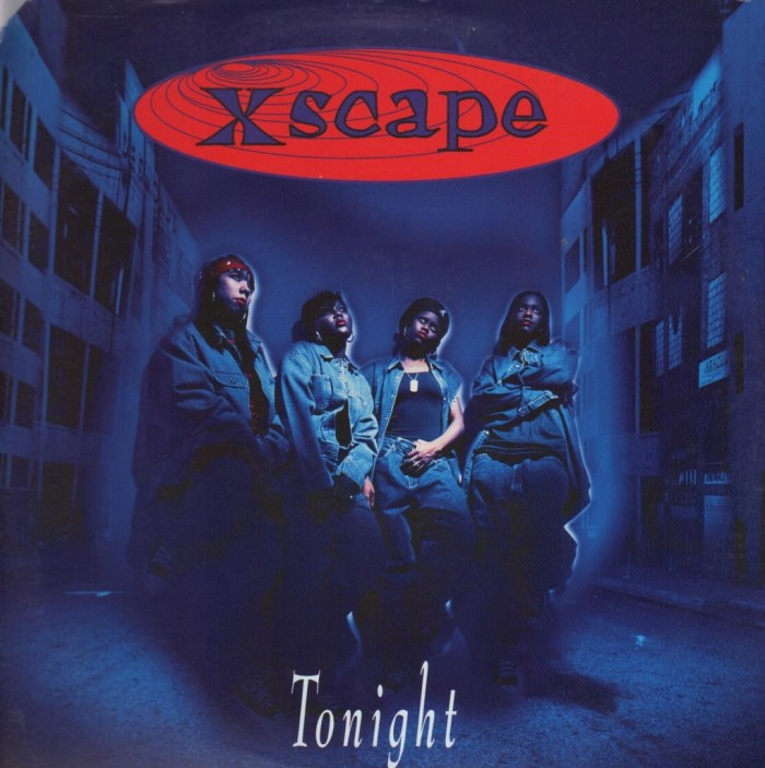 xscape-tonight