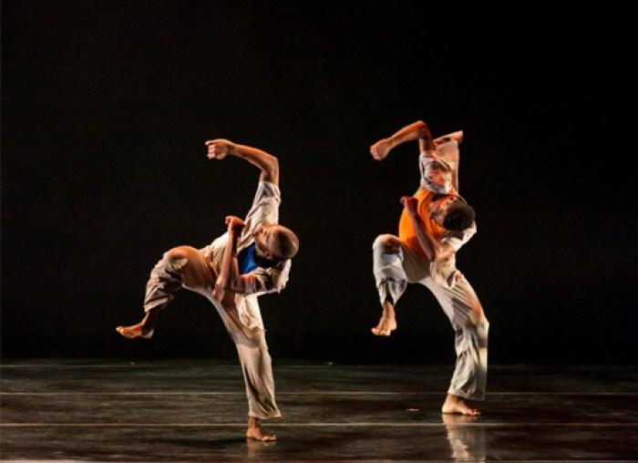 DanceBrazil