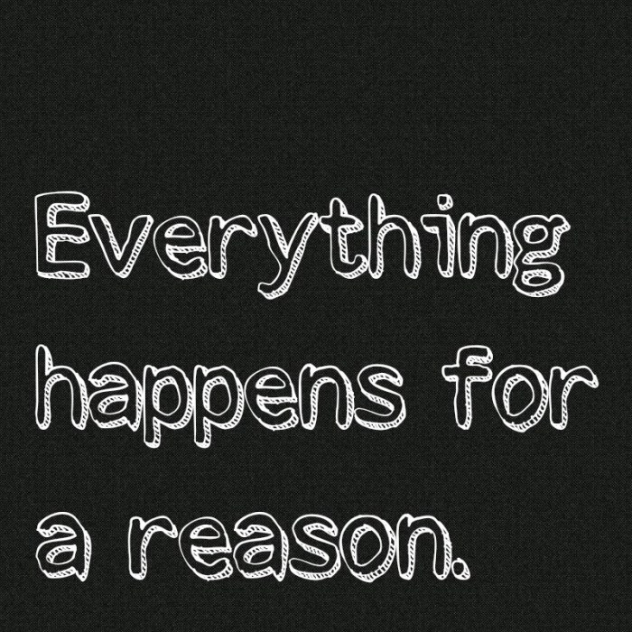 everything+happens+for+a+reason