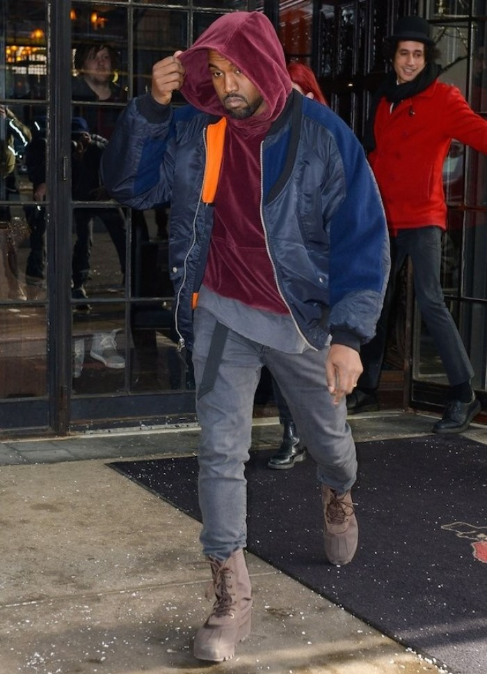 Kanye-The-Soloist-Takahiro-Miyashita-Jacket-Yeezy-boots