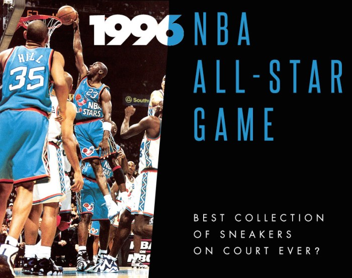 1996-All-Star