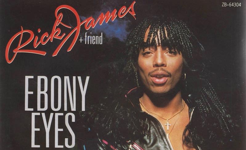 rick james ft smokey robinson ebony eyes