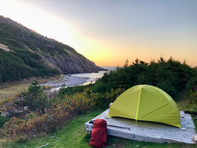 sunset-in-cape-breton-campgrounds