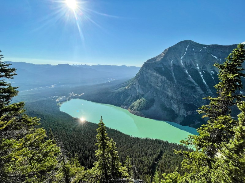 Big Beehive Hike at Lake Louise—What You Should Know