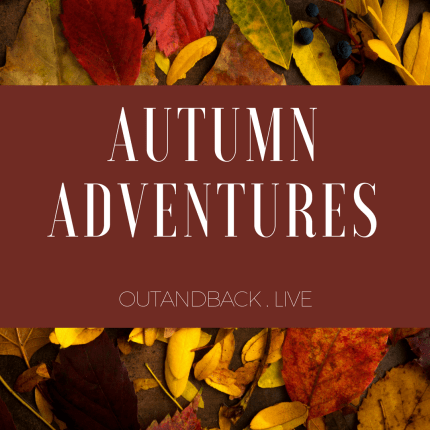autumn adventures