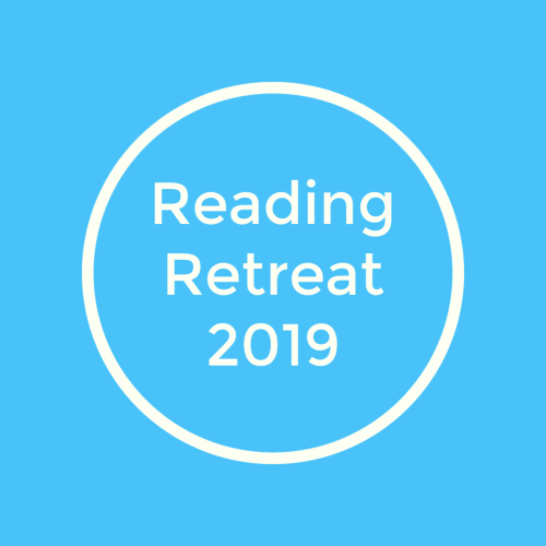 Reading Retreat 2019