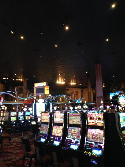 Slots at New York-New York