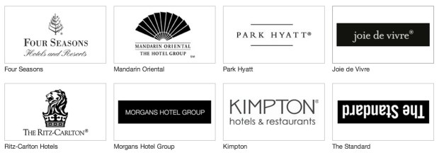 FoundersCard Hotel Partners