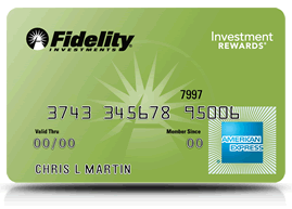 Cut the crap the fidelity investment rewards credit card is the fidelity amex reheart Image collections