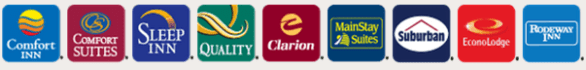 Choice Hotel's other brands