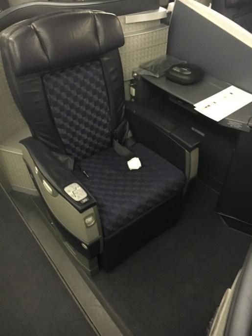 My seat - 3G