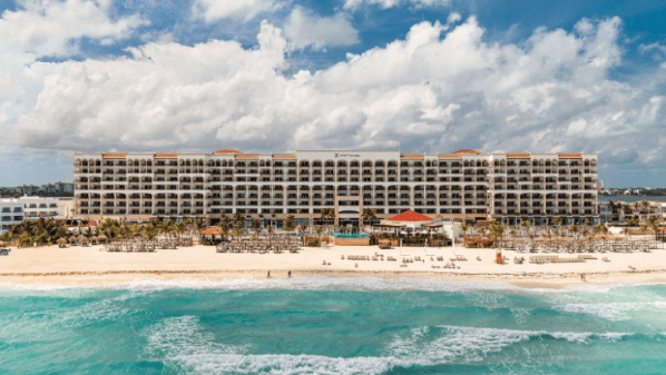 Hyatt Zilara Cancun Points