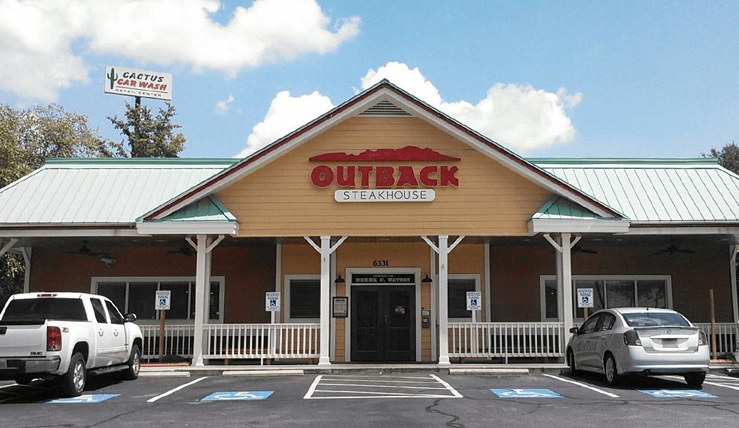 Closest Steak Restaurant My Location