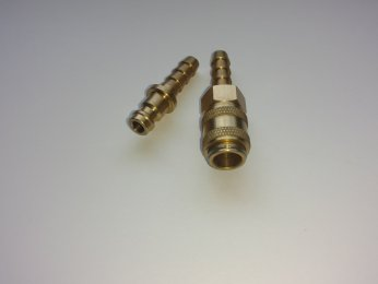 OST-0200 Power Purge Return Discharge Valve
