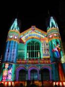 Adelaide Fringe Illuminations