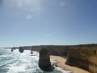 The other five Twelve Apostles