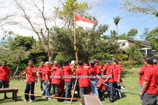 outbound malang, outbound batu