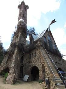 Bishops Castle.